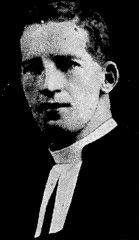Albert Brian Kilroy